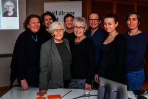 Mitglieder des Vereins, Bild von 2019